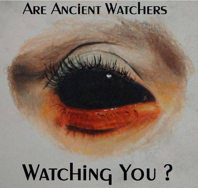 Ancient Watchers