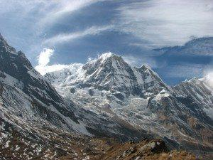 Himalaya Mountains Yogananda