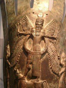 Резултат с изображение за anu sumerian god