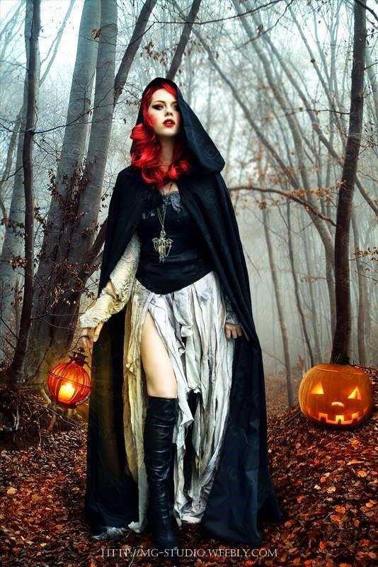 Magi Halloween