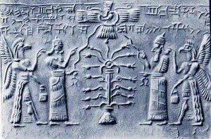 Mushezib-Ninurta Sacred Tree