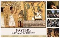 Origins of Fasting