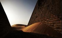 discovered Pyramids