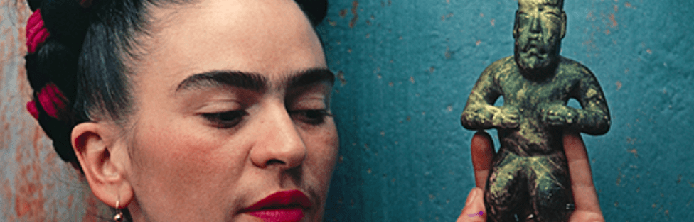Did Frida Kahlo's Romance with Mysticism Influence her Art?