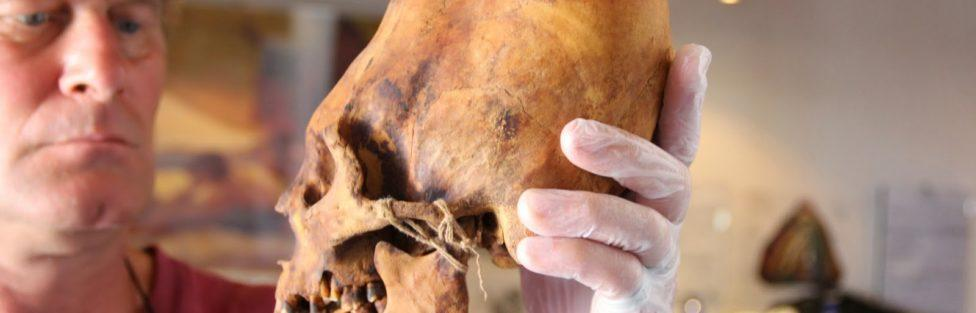 Elongated Skulls DNA Results Reveal New Species
