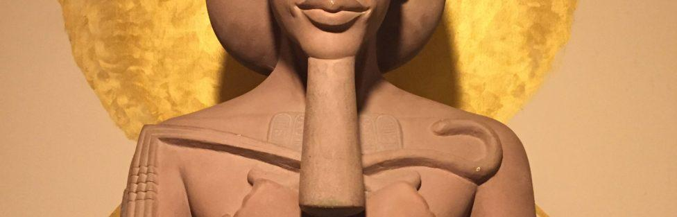 Akhenaten and The Indigenous Teachings of Khemit (Ancient Egypt)