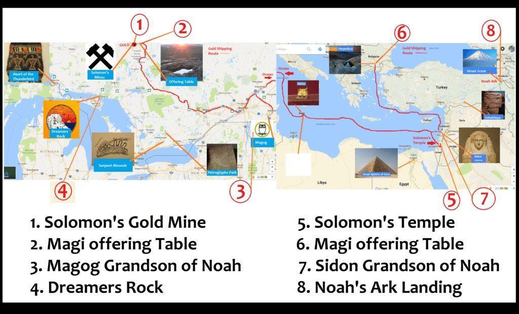 Solomon's Secrets Revealed