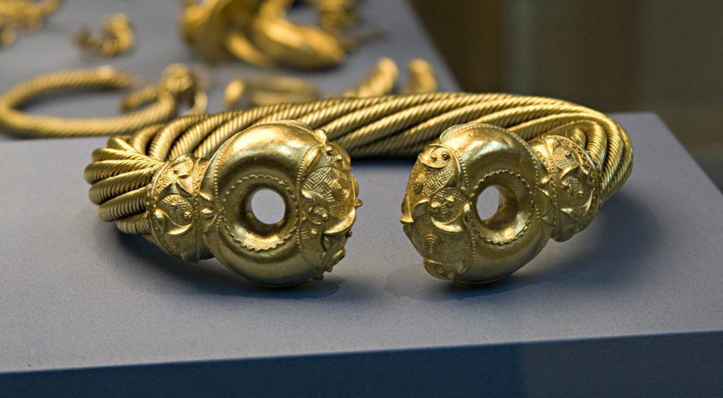 Anunnaki Mystery Ring