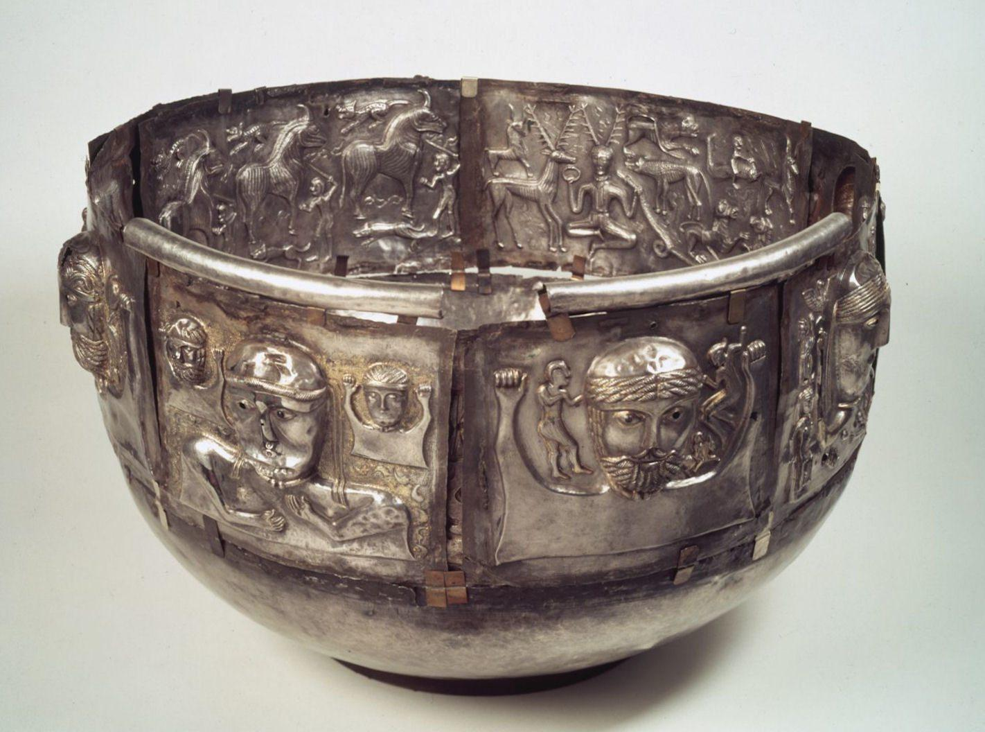 Ancient Anunnaki Mystery Ring is Solved - Adept Initiates