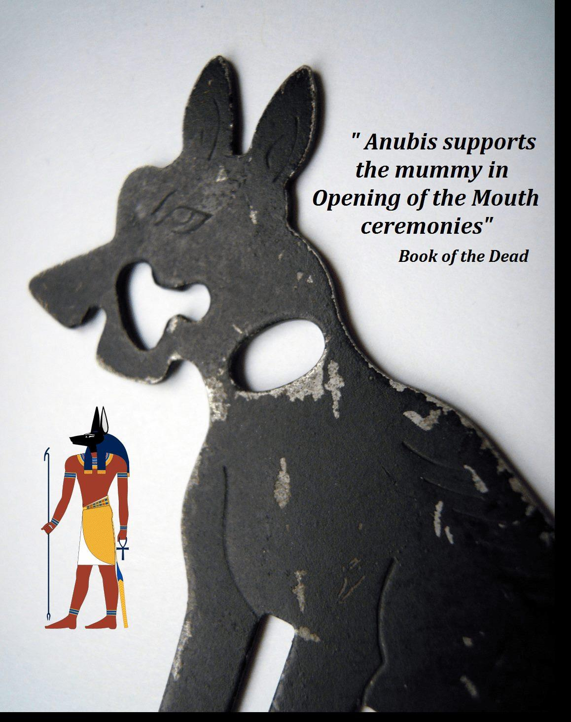 Mystery of the canadian anubis amulet adept initiates anubis amulet biocorpaavc Gallery