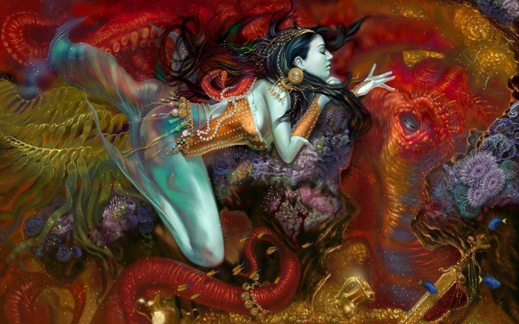 mermaids-elemental