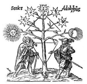 alchemy tree