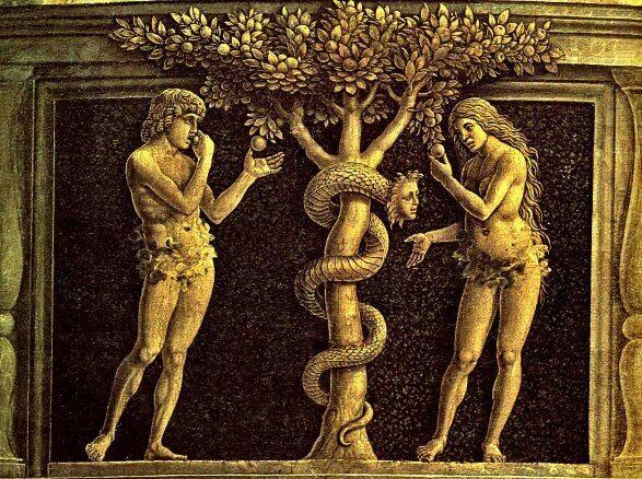 Serpent Symbolism