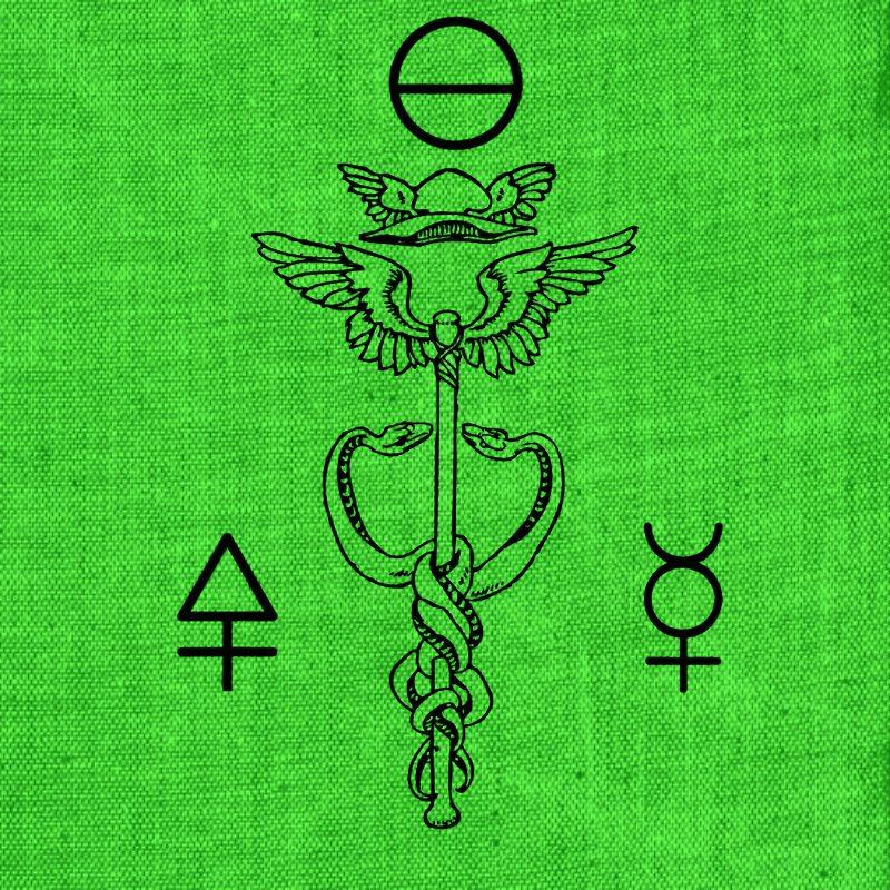 Hermetic Medicine