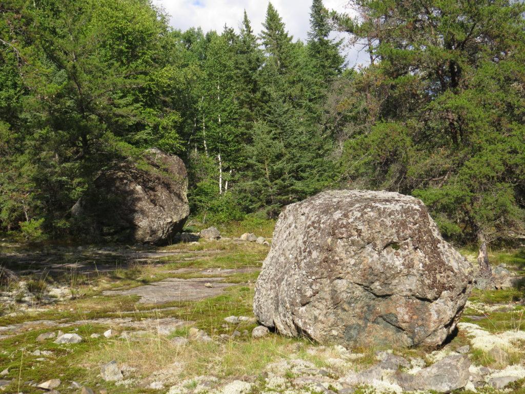 Draco Stonehenge rocks