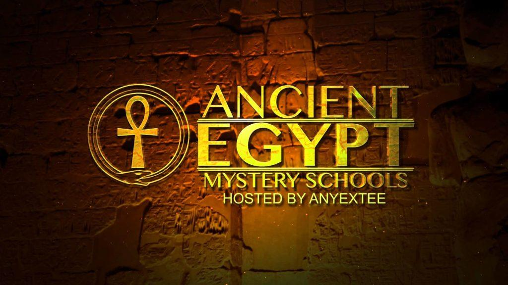 Ancient Egypt Mystery Schools