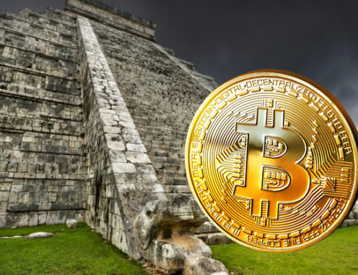 cryptocurrency ancient