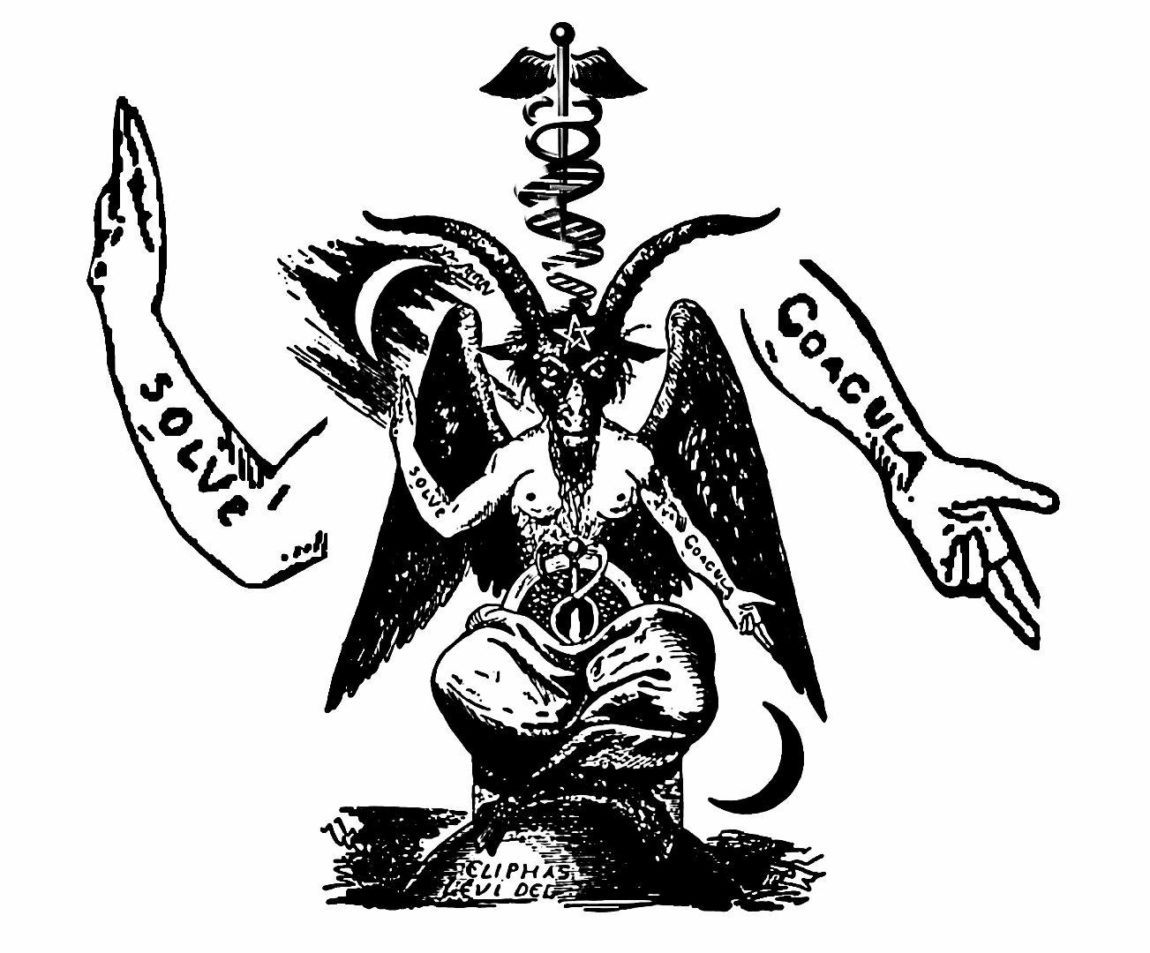 Where did Baphomet Originate From? - Adept Initiates
