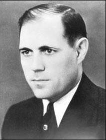 Maurice Doreal.