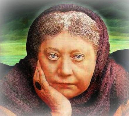 Madam-Blavatsky