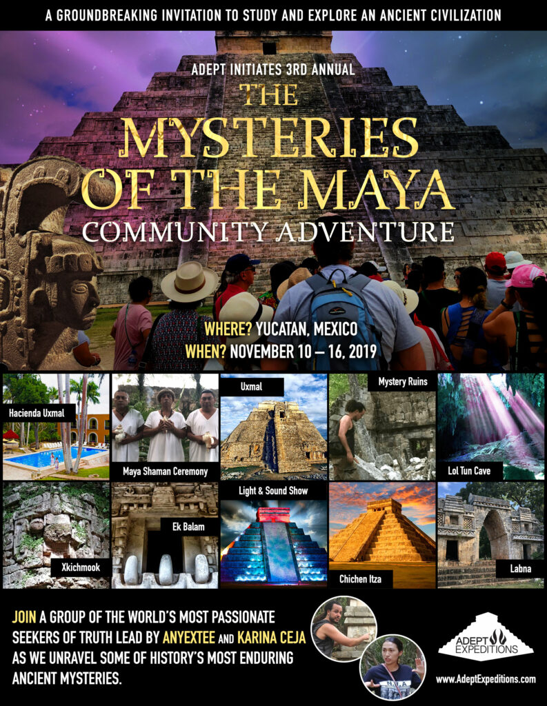 Mysteries-Maya-Community-Adventure-Tour-Flyer