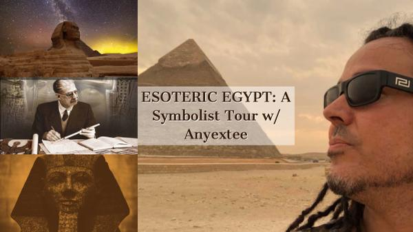Esoteric-Egypt