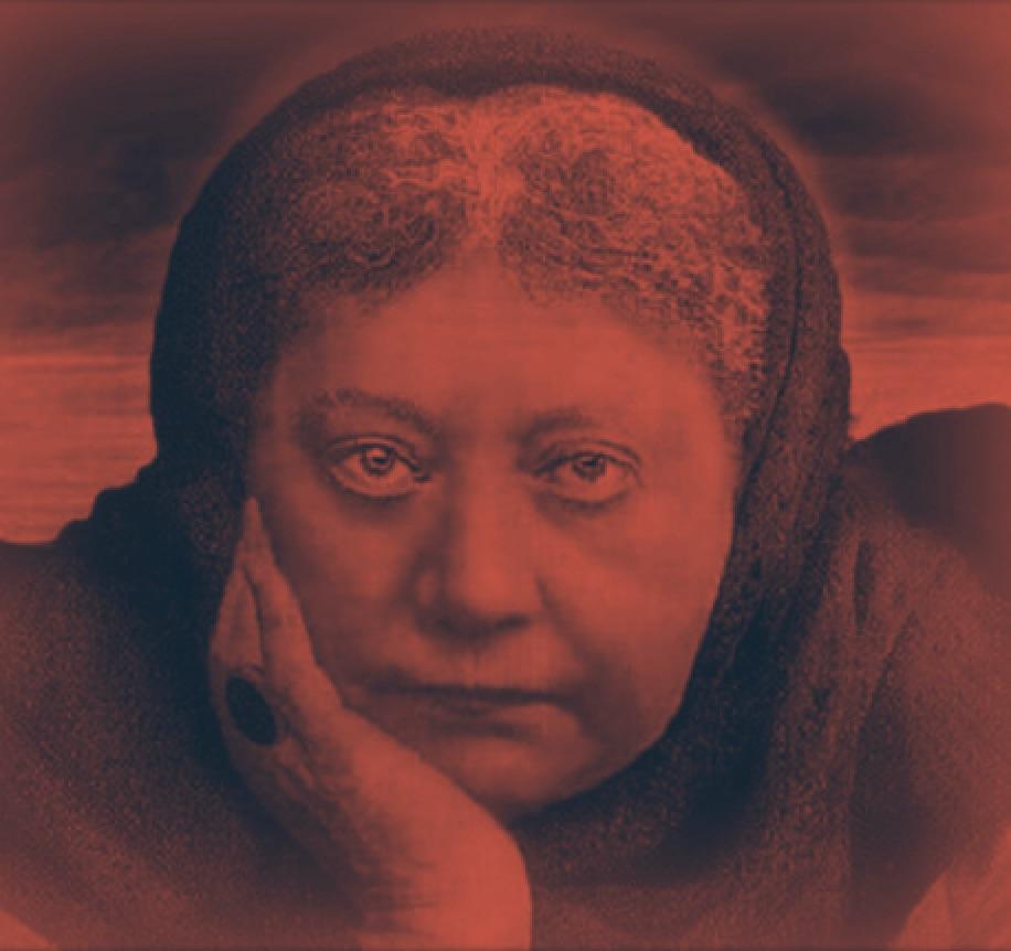 Madame-blavatsky