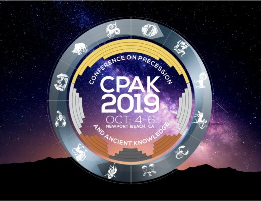 CPAK 2019 Conference on Ancient Knowledge and Precession Anyextee