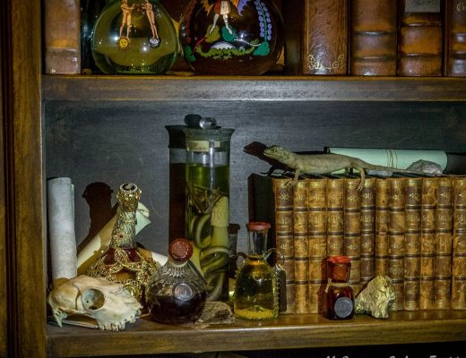 7 esoteric books
